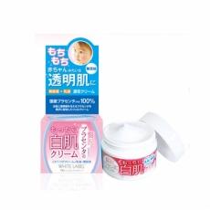 胎盤素白肌精華霜